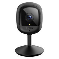 CAMARA VIGILANCIA D-LINK COMPACT HD WI-FI DCS-6100LH