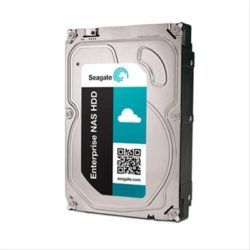 "HD 3.5"" SEAGATE NAS IRONWOLF 6TB 3.5"" SATA 256MB"