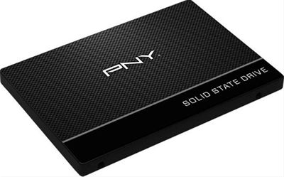 DISCO PNY SSD CS900 480GB            .·