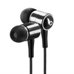 ENERGY SISTEM EARPHONES URBAN 2 BLACK (IN-EA·