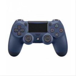 MANDO PS4 DUAL SHOCK 4 MIGNIGHT BLUE