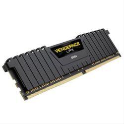 MODULO DDR4 8GB 3200MHZ CORSAIR VENGEANCE LPX BLACK