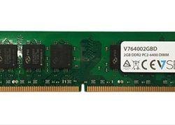 MODULO DDR2 2GB 800MHZ V7 V764002GBD