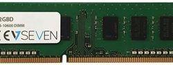 MODULO DDR3 2GB 1333MHZ V7 PC3-1060·