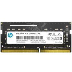 MODULO SODIMM DDR4 8GB 2400MHZ HP CL17