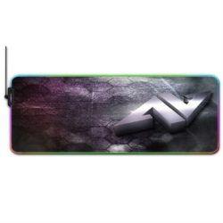 ALFOMBRILLA ABKONCORE LP800 SPECTRUM RGB MOUSE PAD