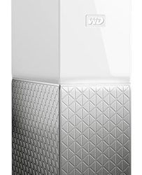 NAS WD 4TB MY CLOUD HOME