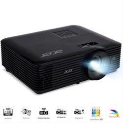 PROYECTOR ACER X1127i DLP 3D SVGA HDMI 4000 LUMENS NEGRO