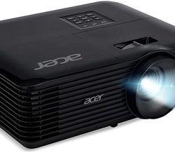 PROYECTOR ACER X1227I DLP 3D XGA HDMI 4000 LUMENS WIFI