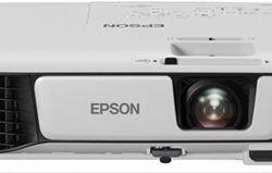 PROYECTOR EPSON EB-W42 3LCD WXGA 3600L WIFI