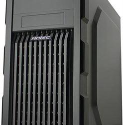 SEMITORRE ANTEC GX200 USB3.0 NEGRA·