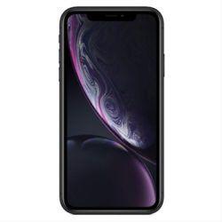 SMARTPHONE APPLE IPHONE XR 4G 64GB BLACK