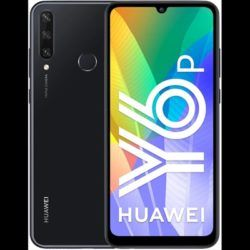 SMARTPHONE HUAWEI Y6P 3GB 64GB MIDNIGHT BLACK