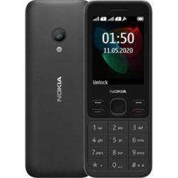 TELEFONO MOVIL NOKIA 150 (2020) DUAL-SIM  BLACK ·