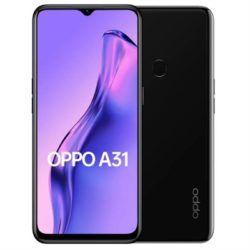 SMARTPHONE OPPO A31 MEDIATEK HELIO P35 4GB 64GB BLACK