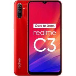SMARTPHONE REALME C3 3GB 64GB RED