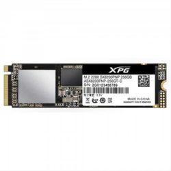 SSD M.2 2280 256GB ADATA SX8200PRO XPG NVME PCIE GEN3X4 R3500/W1200MB/s