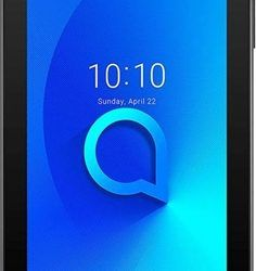 "TABLET ALCATEL 1T 7 8GB 1GB 7"" BLUISH BLACK"