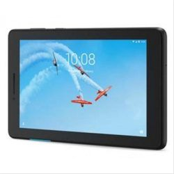 "TABLET LENOVO TAB E7 TB-7104F 7"" QUAD CORE 1GB 16GB ANDROID"