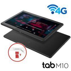 "TABLET LENOVO TAB M10 TB-X505L 10.1"" 4G 2GB 32GB Pie GPS NEGRO"