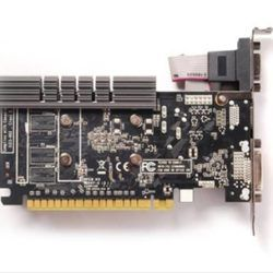 VGA ZOTAC GEFORCE GT 730 ZONE ED·