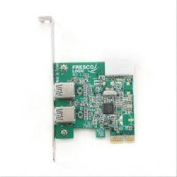 Tarjeta PCI Express 2 puertos USB 3.0