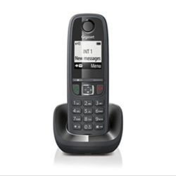TELEFONO INALAMBRICO GIGASET AS405 NEGRO