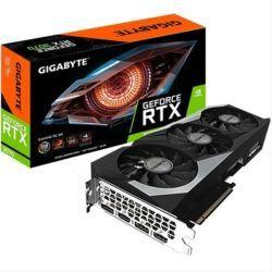 VGA GIGABYTE GEFORCE RTX 3070 8GB OC EDITION RGB