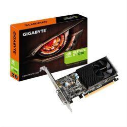 VGA GIGABYTE GEFORCE GT1030 2GB GDDR5 LP R.ACTIVA