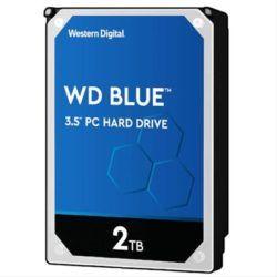 WESTERN DIGITAL DISCO DURO HD 2TB WD20EZAZ B·