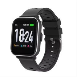 DENVER SMARTWATCH SW-163 NEGRO